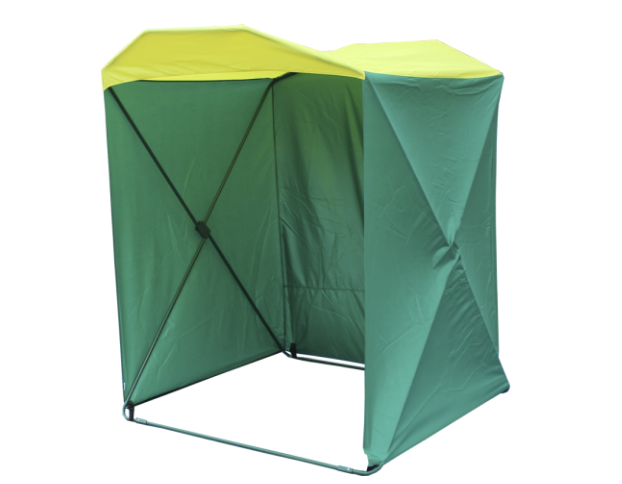 """Палатка для уличной торговли быстроразборная """"Кабриолет"""" (1500х1500 мм)"""