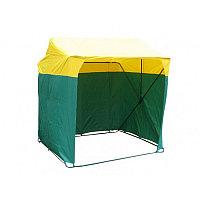 """Палатка для уличной торговли быстроразборная """"Кабриолет"""" (2500х2000 мм)"""