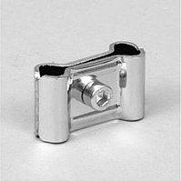 Крепеж сетка-сетка хром арт. FG604, фото 1