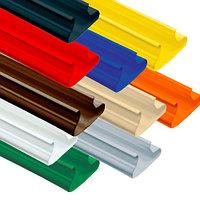 Вставка для экономпанелей (L-1200 мм) пластик арт.PR1