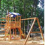 Детские игровые площадки Самсон