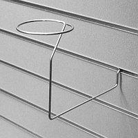 Кронштейн для шляп (D-100 мм) арт.ЕК118