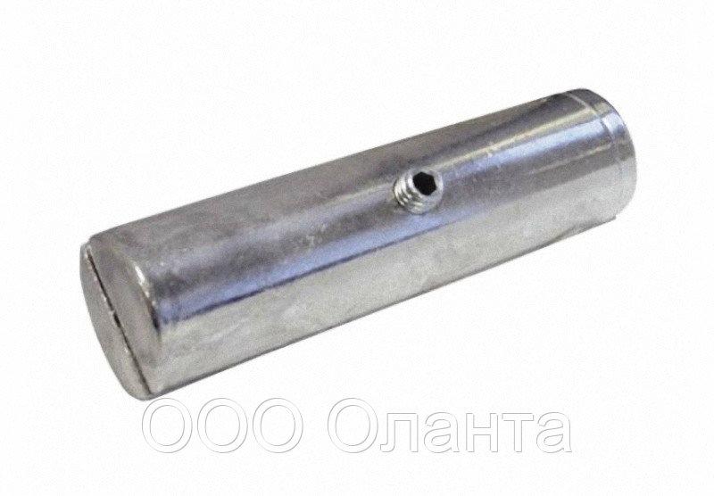 Соединитель труб торцевой арт. JK11.32