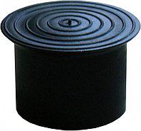 Заглушка внешняя пластик 25 мм арт. JK19
