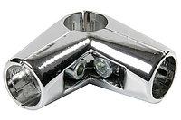 Соединитель 3-х труб угловой арт. Uno-04