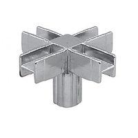 Соединитель пяти труб арт. PR3