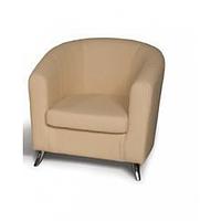 Кресло (770х760х760) экокожа