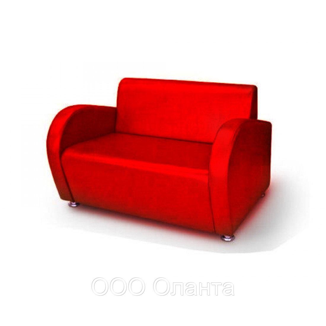 Кресло (710х800х735) экокожа
