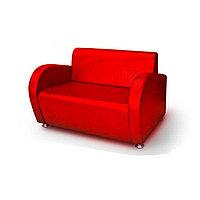 Кресло (710х800х735) экокожа, фото 1