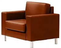 Кресло (780х800х960) экокожа, фото 1