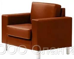 Кресло (780х800х960) экокожа