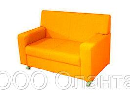 Кресло (900х810х910) экокожа