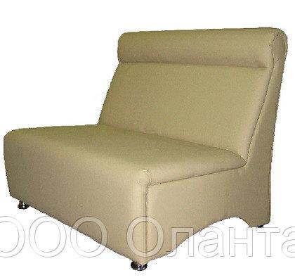 Кресло (510х910х970) экокожа