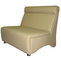 Кресло (510х910х970) экокожа, фото 1