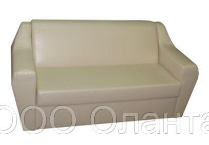 Кресло (950х900х900) экокожа