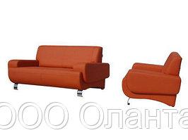 Кресло (1100х870х750) экокожа