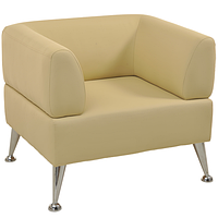 Кресло (900х730х770) экокожа, фото 1