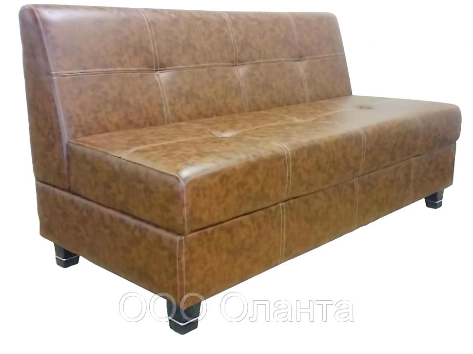 Кресло (600х810х890) экокожа