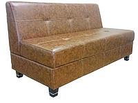 Кресло (600х810х890) экокожа, фото 1