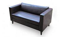 Кресло (840х750х750) экокожа, фото 1
