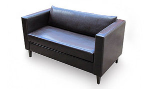 Кресло (840х750х750) экокожа