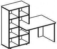 Игровой модуль для развивающей деятельности (1208х600х1444 мм) арт. Р1