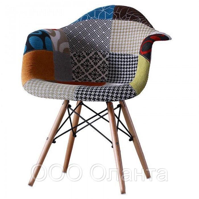 Стул-кресло со спинкой SC020