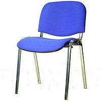 "Офисный стул ""ИЗО"" (каркас хром/обивка ткань), фото 1"