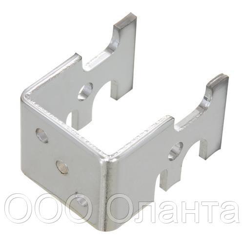 Крепеж сетка-стена хром арт. FG607L