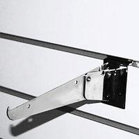Кронштейн под полку с регулируемым углом наклона (L-200 мм) арт.F240