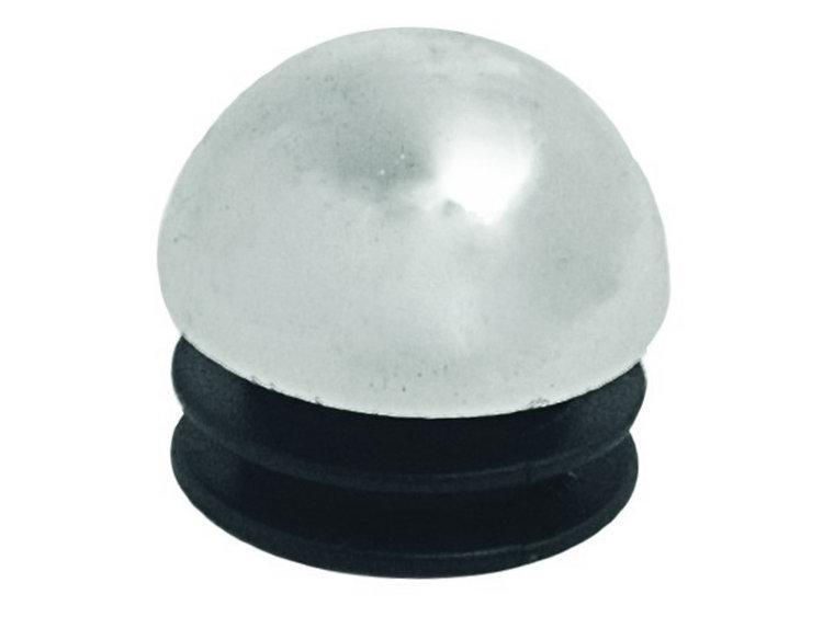 Заглушка комбинированная сферическая арт. JK41.25