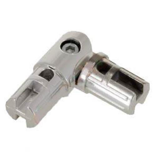 Соединитель труб торцевой поворотный арт. JK82.25