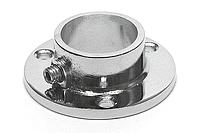 Фланец с фиксатором облегченный 25 мм (литье) арт. JK15l, фото 1