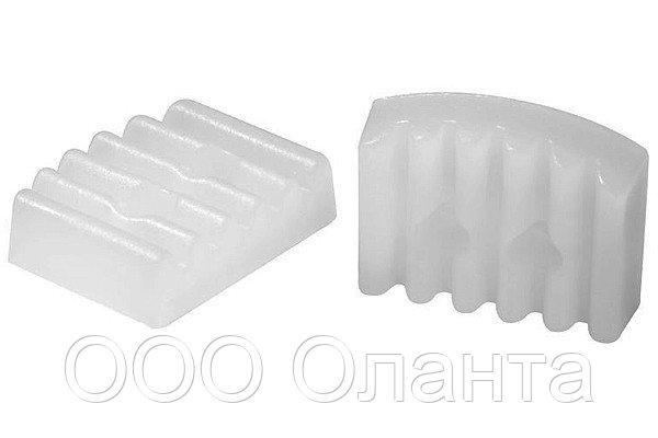 Вкладыш пластиковый для держателей JK51, JK55, JK78 арт. JK52