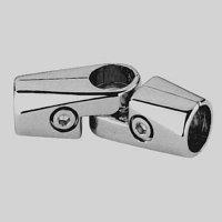 Соединитель 3-х труб поворотный арт. Uno-15