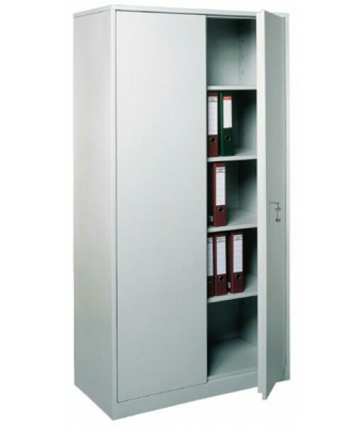 Шкаф архивный 5 полок (700х400х1800)