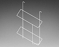 Карман проволочный А6 (глубина 40 мм)
