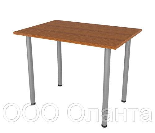 Обеденный стол для школьной столовой (1500х600х750 мм) арт. ОС-5/1