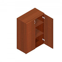 Шкаф для документов офисный (798х418х1192) с дверками, фото 1