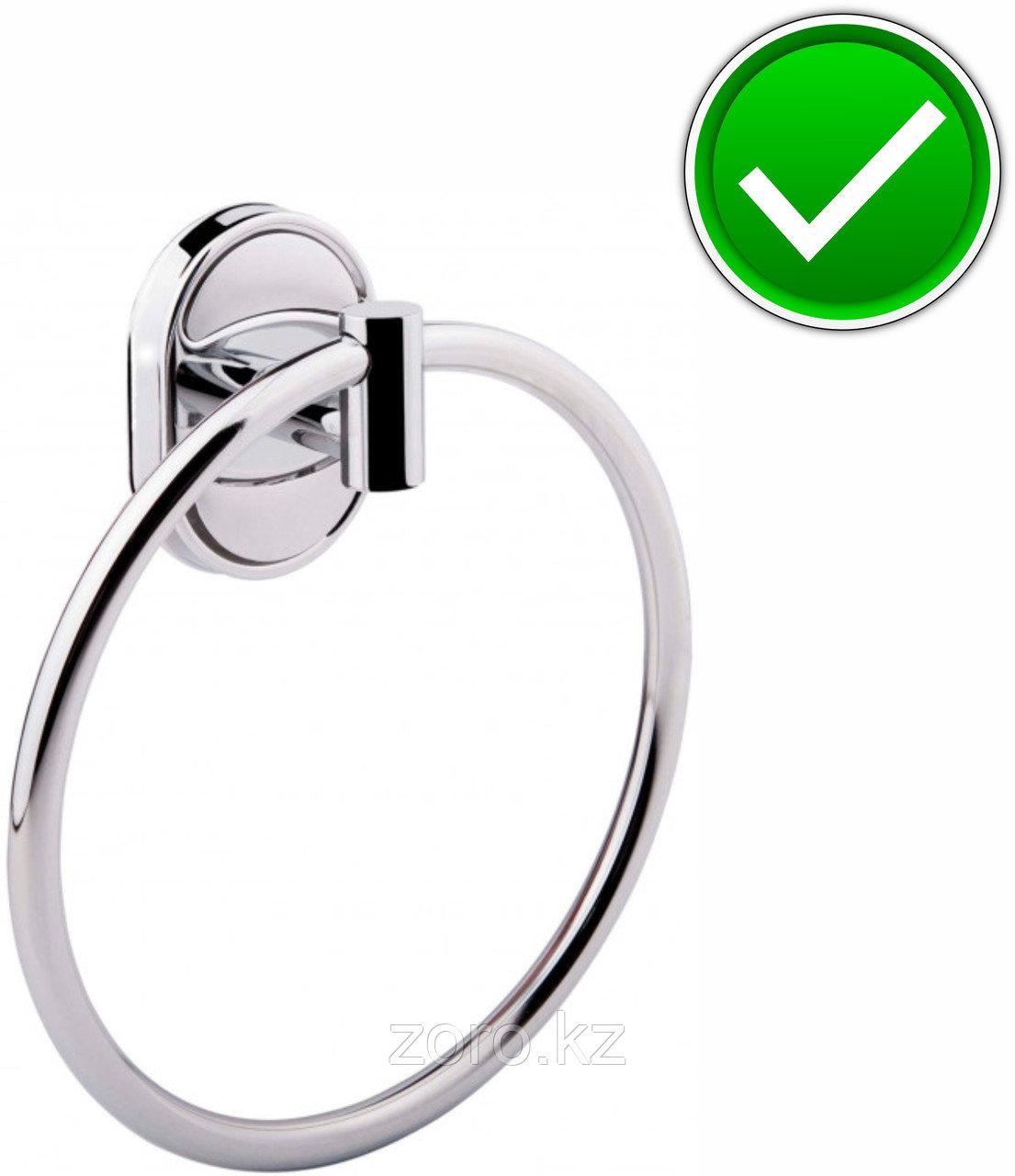 Держатель для полотенец (Кольцо)