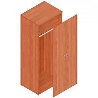 Шкаф гардеробный для офиса (798х610х1960)