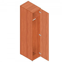 Шкаф гардеробный для офиса (402х610х1960), фото 1