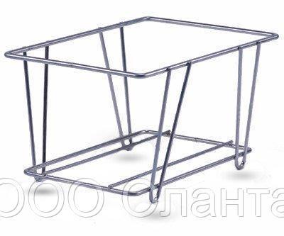 Подставка-накопитель для покупательских корзин стационарный арт. NPK1-K