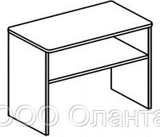 Тумба-стол универсальный для детского сада (800х400х620) арт. СТМ7