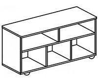 Тумба-стол универсальный для детского сада (1000х400х620) арт. СТМ15, фото 1