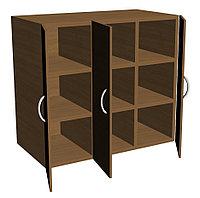 Шкаф для белья (1350х400х1350)