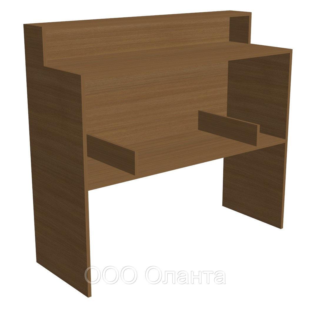 Стол-барьер для библиотеки (1150х420х890/1102)