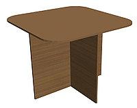 Стол читательский библиотечный (1000х1000х750 мм) ЛДСП арт. СЧБ7