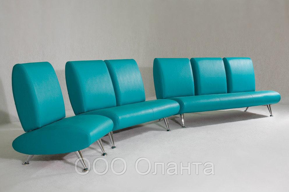Кресло (650х800х835) экокожа