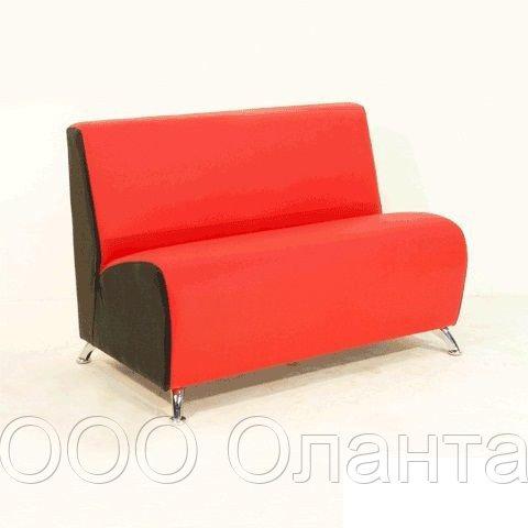 Кресло (800х800х880) экокожа
